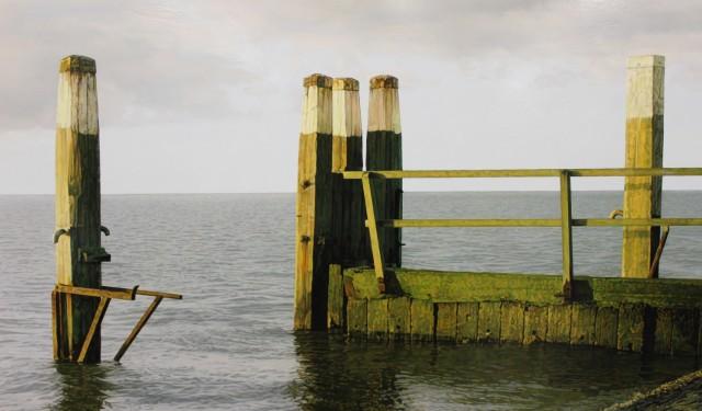 Jachthaven Schiermonnikoog – Peter van der Ploeg