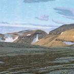 Kalotten, Spitsbergen  2016)